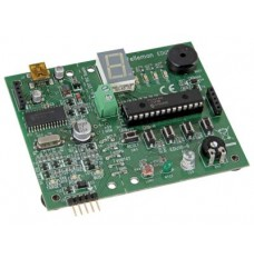 USB PIC Programmer and Tutor Module image