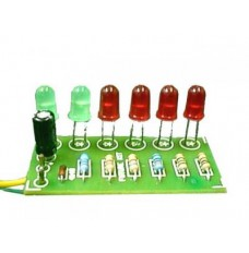 6 LED VU Meter PS Not required image