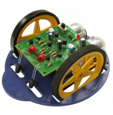 Gear Licon Follower Robot Kit image