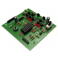 PIC 1 Obstacle Avoiding controller kit. image