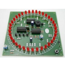 36 LED Electronic Roulette Kit image