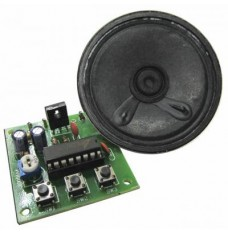 3 Engine Sound Kit image