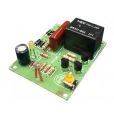 Night Activated Switch Kit (220 VAC ONLY) image