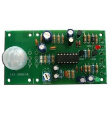 Passive Infra Red Sensor Kit image