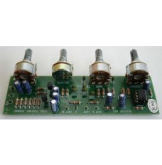 Stereo Tone Control Kit image