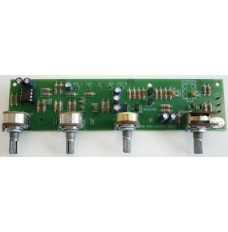 Super Stereo Tone Control Kit image