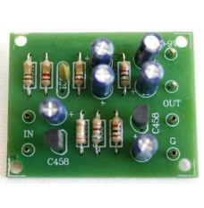 Dynamic Microphone Preamplifier Kit image