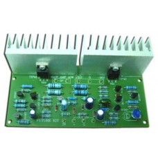 35W Mono Power Amplifier Kit image