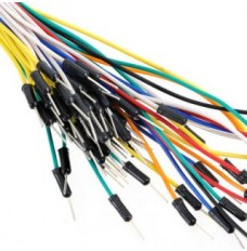 Jumper Wire Assortment Male to Male image