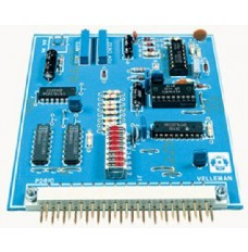 Analog to Digital Converter Card Kit image