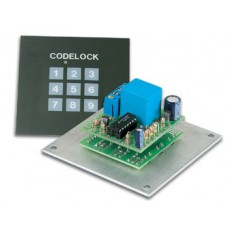 Code Lock kit image
