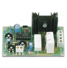 DC to Pulse Width Converter kit image