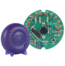 velleman mk128 Kitchen Timer Kit image