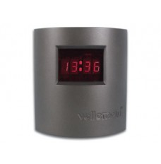 velleman mk151 Digital LED Clock Kit w Enclosure image