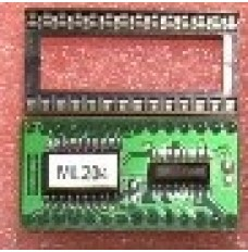 Embedded Module - Proximity Access (204 cards) image