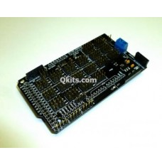MEGA Sensor Shield Expansion Board with Xbee image