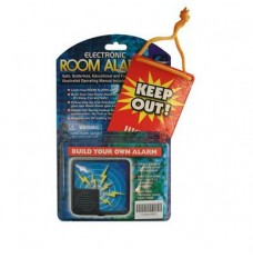 Electronic Room Alarm Kit image