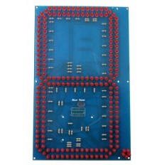 Seven Segment Display 10 inch image