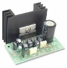 18W Audio Power Amplifier Kit image