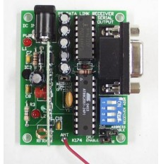 RF DATA LINK Receiver Kit - Serial Output image