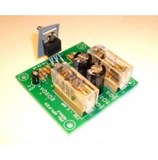 25W Mono Amplifer Kit image