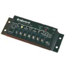 Sun Saver 20 A Charge Controller LVD image