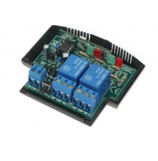 One Channel Dual Output Receiver image