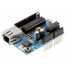 Ethernet Shield for Arduino image