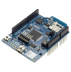 Arduino WiFi Shield with antenna connector A000089