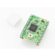 A4988 top view stepper motor driver