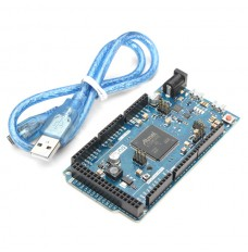 Arduino Compatible DUE with USB Cable