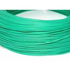 Green Silicone Wire 18 AWG