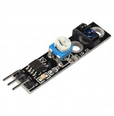 Infra Red Reflective Tracking Module for Arduino