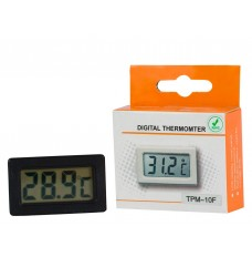 LCD thermometer TPM-10