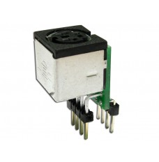mini din adapter for PS/2 keyboard, mouse