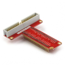 T Cobbler Break Out Board for Raspberry Pi 40 pin