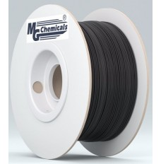 1.75mm ABS Black 3D Printer Filament