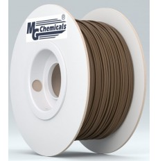 1.75mm PLA Brown MG Chemicals 1kg