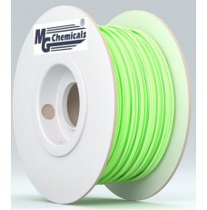 1.75mm PLA Fluorescent Yellow 1kg MG Chemicals
