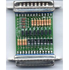 Two Unipolar Stepper Motor Driver Kit image