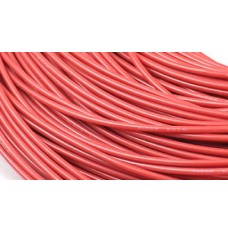 Red Silicone Wire 14 AWG