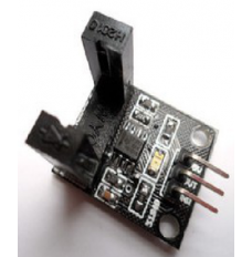 Opto switch module, 3.3 - 5.0 volts.