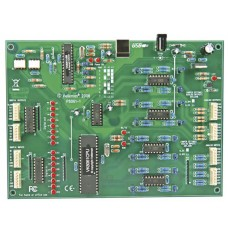 USB Extended USB Interface Board image VM140