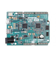 Arduino M0 Pro with step by step debugger