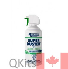 "Super Duster"" 134 image"