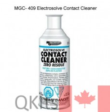 Electrosolve Contact Cleaner 340g image