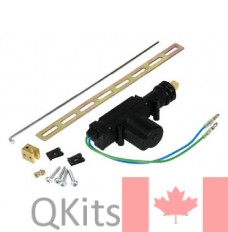 Motor for Central Door Lock image