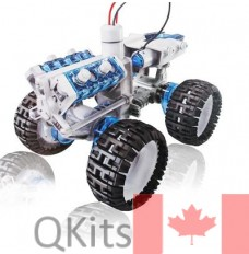 Fuel Cell Engine Truck image