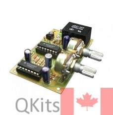 Circulated On/Off Switch Kit  0 - 180 Min. image