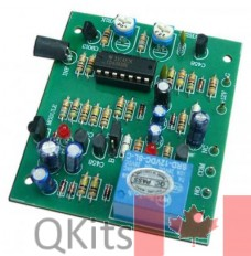 Two Function Infra Red Sensor Kit image